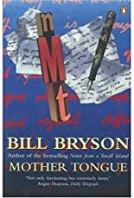 Mother Tongue: The English Language [Large Print]: 16 Point