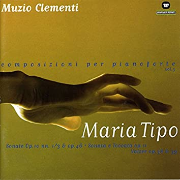 Composizioni per pianoforte Vol. 3