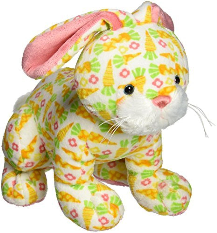 Webkinz Carrots Bunny Plush by Webkinz