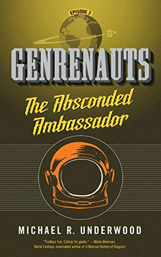 Image of The Absconded Ambassador (Genrenauts)