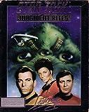 Star Trek: Judgement Rites DEUTSCH -
