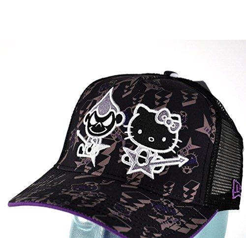 Hello Kitty & Mad Barbarians Lightening Baseball Hat