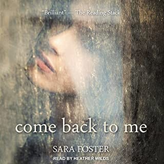 Come Back to Me cover art