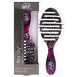 Pro Flex Dry Brush - Strokes by Wet Brush pour unisexe - 1 Pc Brosse à cheveux