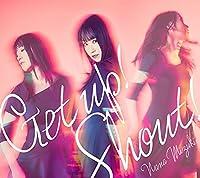【Amazon.co.jp限定】「Get up! Shout!」(TVアニメ「SHAMAN KING」第2弾オープニングテーマ)(メガジャケ付き)