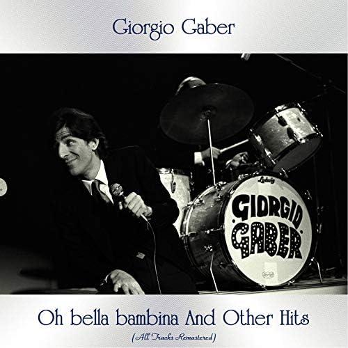 Giorgo Gaber