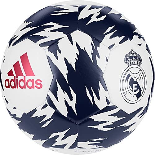 Balón fútbol Adidas RM CLB Away FT9091 Blanco