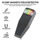 KII K2 EMF Detector- Ghost Spirit Finder, Hunter, Radar and Scanner Gauss Meter