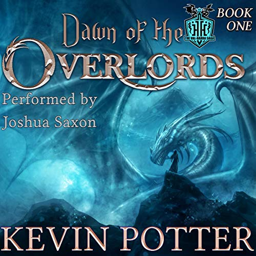 Dawn of the Overlords: Blood of the Dragons, Book 1