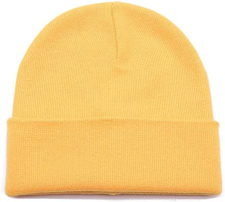 Sunarra Daily Knitted specialty shop Beanie free shipping Cuffed Skull Cap Basic Winter Knit