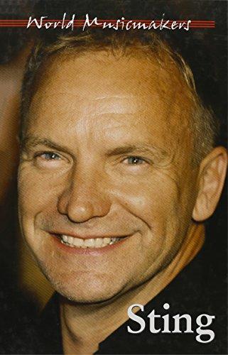 Sting (World Musicmakers)