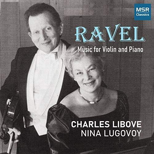 Charles Libove & Nina Lugovoy