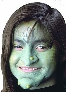 chin prosthetic makeup