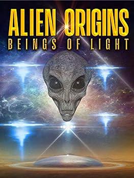 Alien Origins  Beings of Light