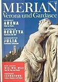 Verona und der Gardasee - unbekannt