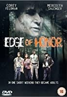 Edge of Honor [DVD]