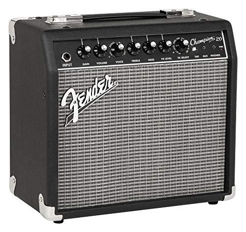 Fender -   Champion 20-230V Eu