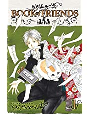 Natsume's Book of Friends, Vol. 1 (1) (Natsume's Book of Friends)