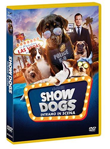 Dvd - Show Dogs (1 DVD)