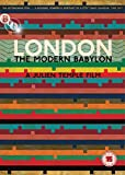 London: The Modern Babylon [DVD] [UK Import]