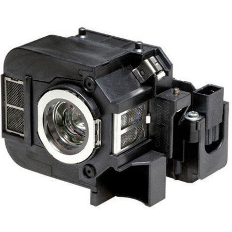 ELPLP50 / V13H010L50 Projector Replacement Lamp for Epson EB-824 / EB-825 / EB-826W / EB-84 / EB-84e / EB-84he / EB-85 / EMP-825 / EMP-84he / PowerLite 825 / PowerLite 825+ / PowerLite 826W / PowerLite 826W+ / PowerLite 84 / PowerLite 84+ / PowerLite 85 / EB-85h / EMP-D290 / EB-D290 / EB-824H
