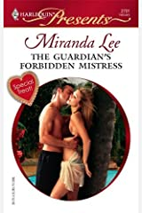 The Guardian's Forbidden Mistress (Queens of Romance Book 3) Kindle Edition