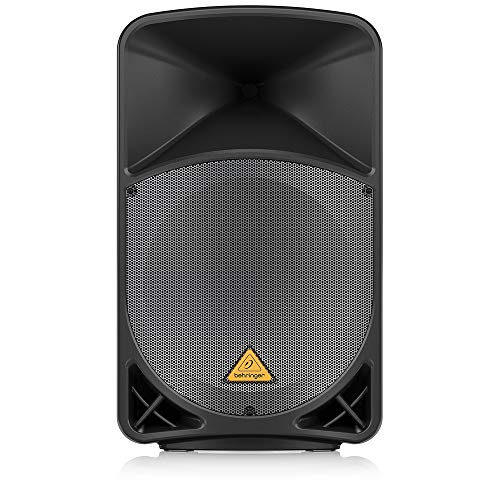 Behringer B115MP3 Eurolive-Lautsprecher-System