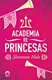 Academia de Princesas (Em Portuguese do Brasil)