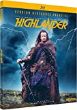 Highlander [Francia] [Blu-ray]