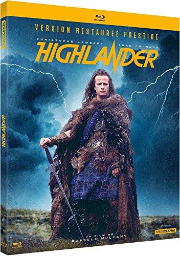 Highlander [Édition Prestige-Version Restaurée]