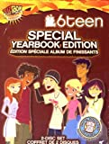 6teen - Special Yearbook Edition [並行輸入品]