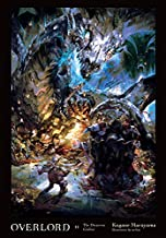 Overlord, Vol. 11 (light novel): The Dwarven Crafter (Overlord (11))