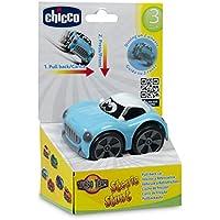 Chicco- Big & Small Triciclo (Artsana Spain 00007304000000)