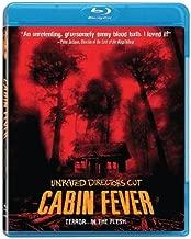 Cabin Fever [Blu-ray] [Importado]