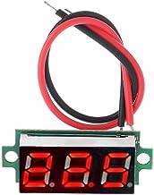 A0127 - Módulo termómetro digital con pantalla LED de 0,28