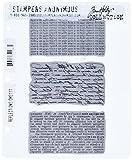Stampers Anonymous Sellos para álbumes de recortes
