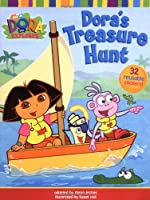 Dora's Treasure Hunt (Dora the Explorer)