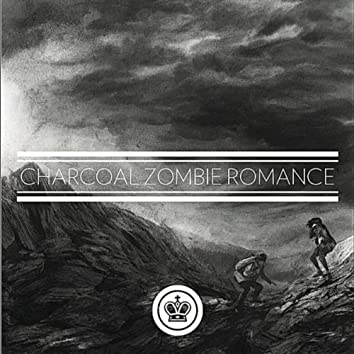 Charcoal Zombie Romance