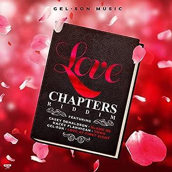Love Chapters Riddim