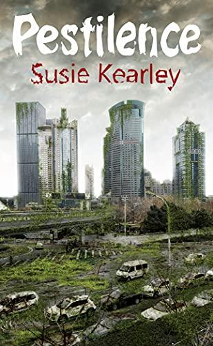 Pestilence by [Susie Kearley]