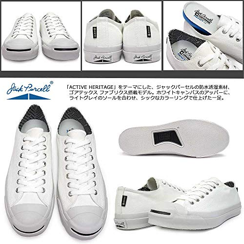 CONVERSE(コンバース)『JACKPURCELLGORE-TEXRH』