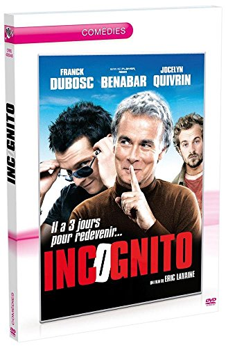 Incognito [FR Import]