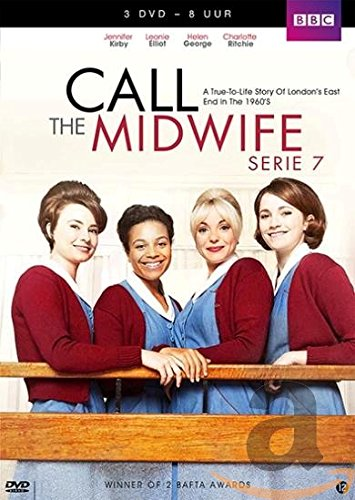 Call the Midwife - Serie 7