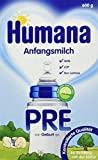 Humana Pre Anfangsmilch - von Geburt an, 4er Pack (4 x 700g) -