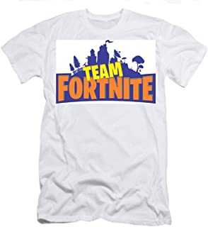 Fortnite Round Neck T-Shirt For Boys