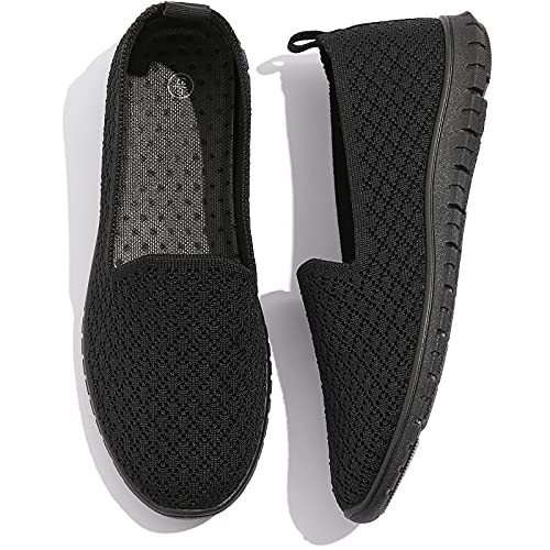 Top 10 best selling list for casual breathable mesh flat shoes
