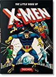 The Little Book of X-Men: PI - Roy Thomas