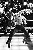 Saturday Night Fever Poster Drucken (40,64 x 50,80 cm)