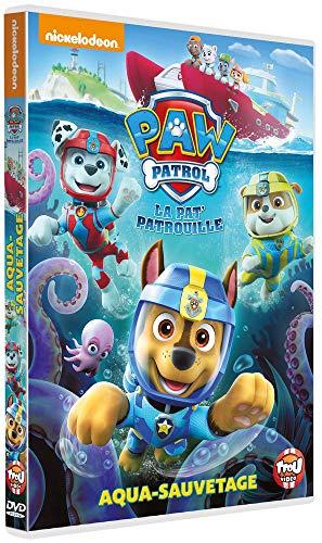 Paw Patrol, La Pat' Patrouille-24-Aqua Sauvetage