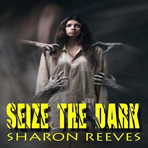 Seize the Dark audiobook cover art